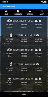[APP][FREE][5.0+] Track My Trails - Get the most out of your runs, hikes or walks-t3.png