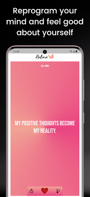 [Free] [App] Believe - Affirmations & Daily Reminders-b3.png