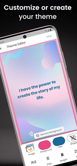 [Free] [App] Believe - Affirmations & Daily Reminders-b8.png