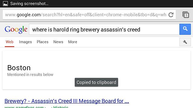 Cool Knowledge Graph discovery in Chrome-uploadfromtaptalk1352595411274.jpg
