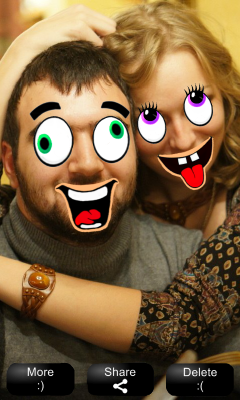 [FREE][APP] MakeMeSmile Camera application-result_view_vertical_scr1_h400.png