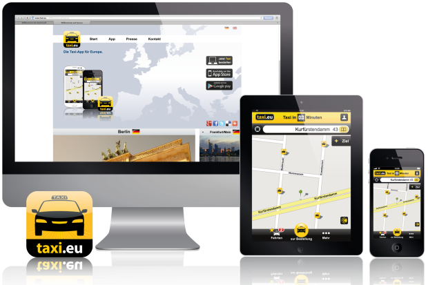[Free App] Taxi.EU - Book a taxi with over 125K taxi drivers-apps-mischen-die-branche-auf.png