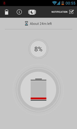 [APP][WIDGETS][FREE] Battery Currents - Simple, well designed battery info-1.jpg