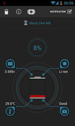 [APP][WIDGETS][FREE] Battery Currents - Simple, well designed battery info-3.jpg
