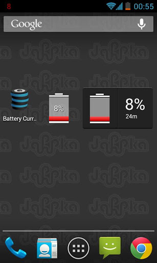 [APP][WIDGETS][FREE] Battery Currents - Simple, well designed battery info-4.jpg