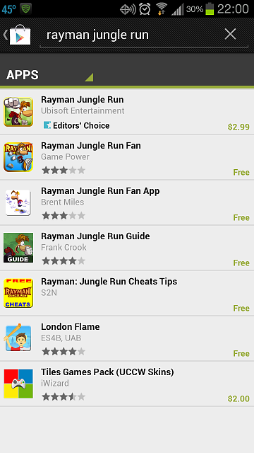 Apps not appearing in google play store.-screenshot_2012-11-27-22-00-30.png