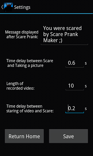 [App][2.2+] Hidden Camera - Scare Prank-settings.png