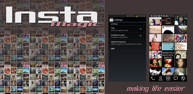 [app] [free] InstaMagic For Instagram; Live Friend images into your live wallpaper (pro and lite)-instamagic1024.jpg