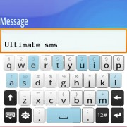 Free App Ultimate SMS Lite for Review-newone_keyboard_icon_180.jpg
