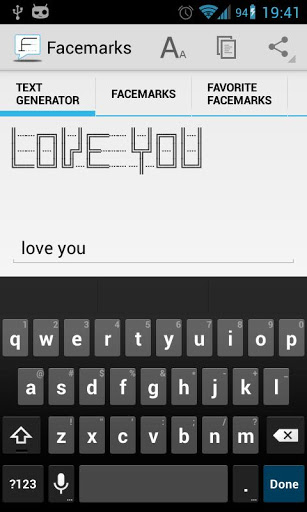 [NEW][APP] ★ Facemarks (♥ NEW text art) ★-2.jpg