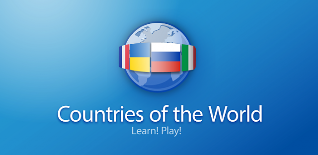[APP][FREE] Countries of the World-banner.png