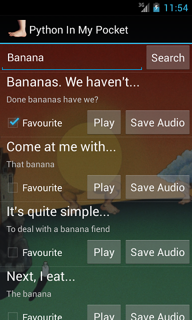"""[APP] - """"In My Pocket"""" Soundboards for Ghostbusters, The Crow, Flash Gordon, Monty Python-a_ss7.png"""