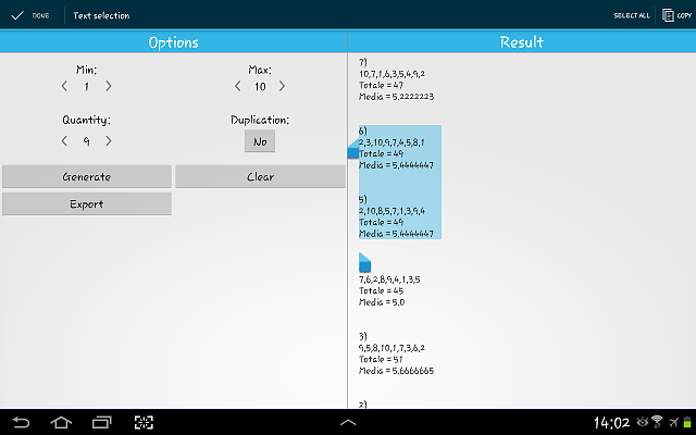 Holo Random Numbers, with samsung multiwindows, optimized for phone and tablets!-screenshot_2013-06-29-14-02-07.png