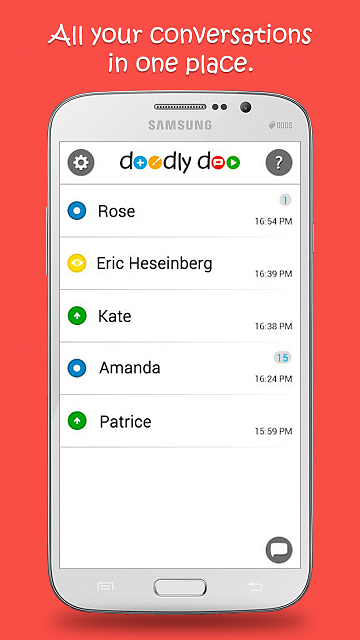 "[FREE DOWNLOAD] ""Doodly Doo"" Android app - When words can't express!-4.png"