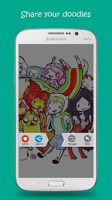 Free download doodly doo android app when words can for Doodly free