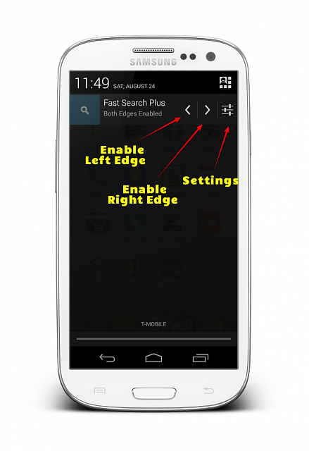 [Android App] Fast Search Plus for Android-notification_final.png