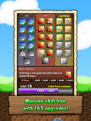 CastleMine - Now on Google Play! [Free with no IAP]-castlemine_promo_002.png