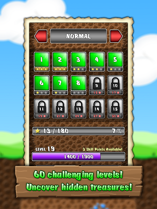 CastleMine - Now on Google Play! [Free with no IAP]-castlemine_promo_004.png