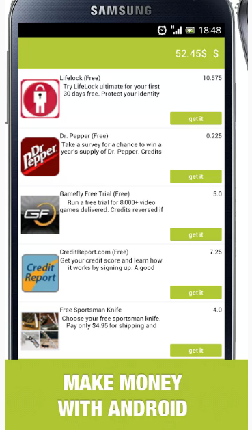 8 Best Apps to Make Money with Your Android Phone
