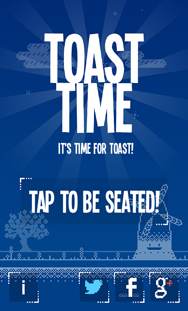 It's Toast Time! Android-exclusive arcade-action game.-new-1.png