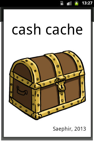 [FREE] cash cache (debts&payments management)-ss0.png