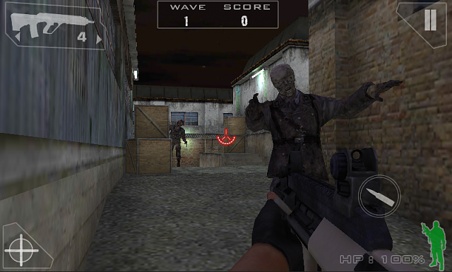 [Game][Free] Green Force: Zombies Premium-screen9.png