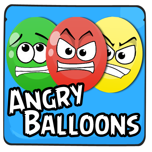 [Game][Free] Angry Balloons-icon.png