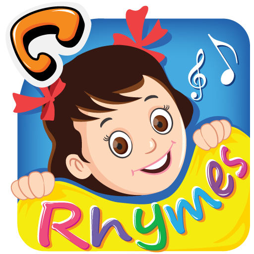 An Android App to help your child learn poems in AUDIO-VISUAL format-rhyme_512x512.png
