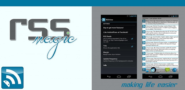 [app][free] RSSMagic, For RSS users - View RSS feeds into a live wallpaper-main.jpg