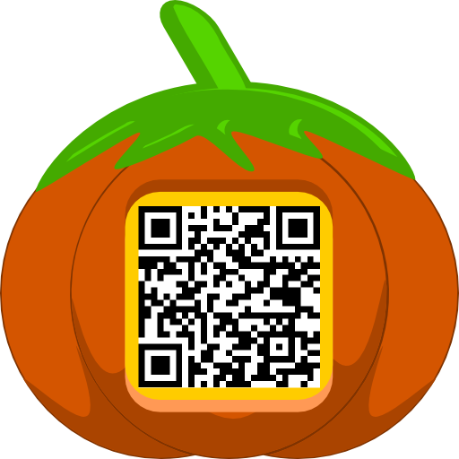 [Free][Game] Tap Halloween Pumpkin Candy-qrcodethpc512.png