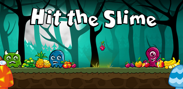 GAME][FREE] Hit the Slime for phones/tablet/kindle - Android Forums