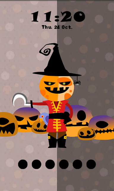 [Theme]HALLOWEEN COSTUME PARTY LIVE LOCKER[FREE]-1.png