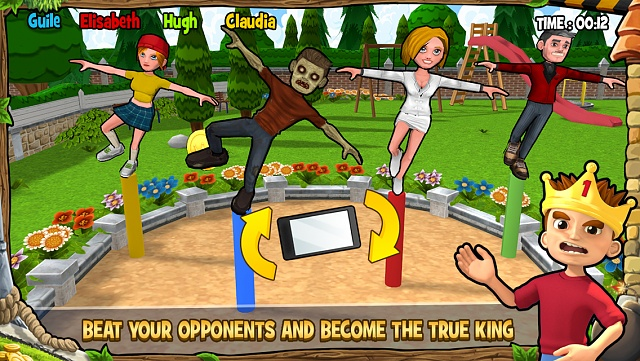 [FREE GAME] King of Party, real time multiplayer game, like Mario Party-img_31.jpg