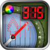 [FREE][TOOLS] Spirit Level App and Compass App-compass-icon.jpg