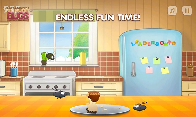 [Free][Game] Hungry Bugs: Kitchen Invasion-5.jpg