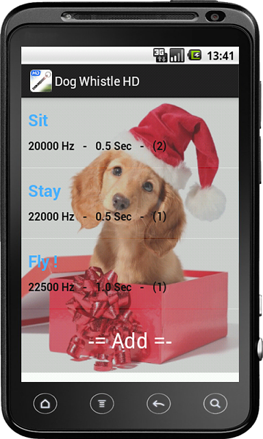 【Free】【App】 Dog Whistle HD !-en_1.png