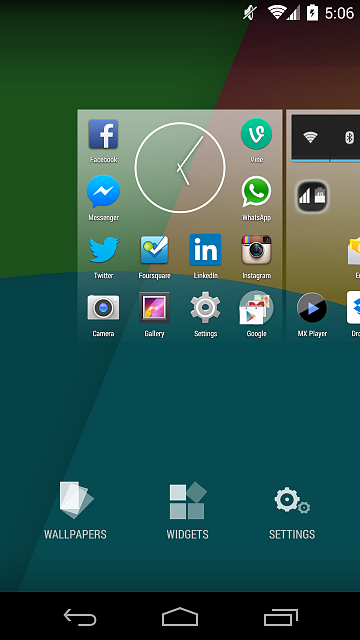 KitKat Launcher with Transparent Statusbar for all Android 4.0.3-4.4 Devices-kitkat_launcher_ss4.png