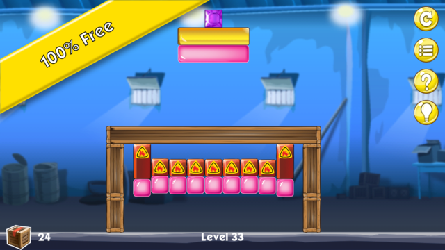 [FREE GAME] Tap the Box- a simple and fun physics-based puzzler-tap_the_box_en8_640x360.png