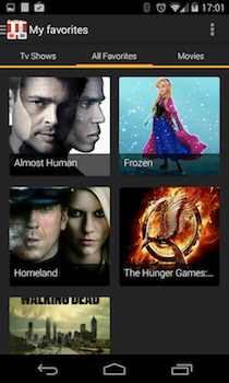 New rrelease anpMovies, manage your tv shows and synchronizes with Trakt.tv-screenshot_2013-12-03-17-01-37.png