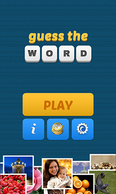 GAME][FREE][2.2+] Guess the Word - Android Forums at ...