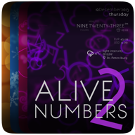 [WLP][FREE][2.3+] Alive numbers 2 v.2.013 More than just lwp-ic_launcher.png