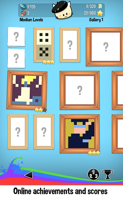 [Puzzle Game][Free] Hungry Cat Picross, a funny innovative picross twist-03_en.jpg