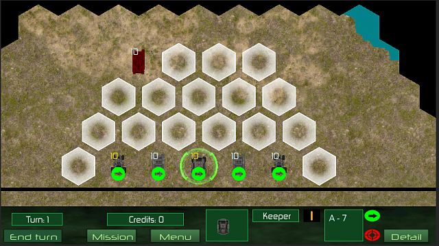 [FREE] Conquer wars - turn based strategy-picture1.png