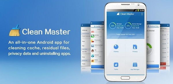 [Free App]CLEAN MASTER--Best Android App to clean junk files, boost  RAM speed, and protect privacy-clean-master-android.jpg
