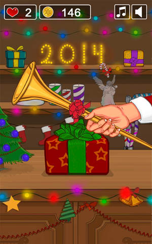 [FREE GAME] Steal A Gift: Cristmas game-screen2.jpg