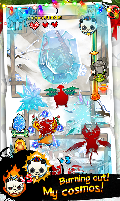"[Game Free]Merry Christmas!![Paper Paladin]Totally New ""Cutting-Bounce"" game play!  2D Real-time PVP-pic_6.png"