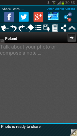 New App Announcement: Social Media Voice Notepad-screenshot_2013-12-22-20-53-42.png