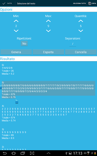 Holo Random Numbers, with samsung multiwindows, optimized for phone and tablets!-screenshot_2013-12-27-17-13-59.png