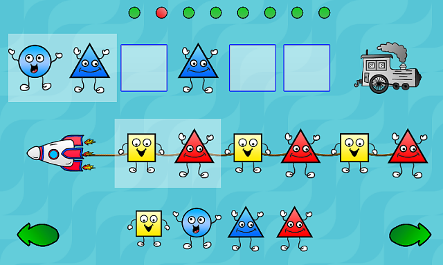 [APP] [FREE] Lucas' Logical Patterns Game-device-2013-10-06-191019.png