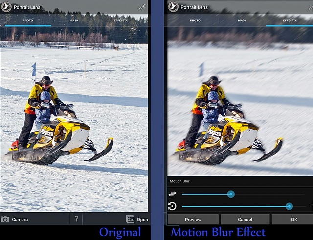 Big Lens App For Android Free App][free]portrait Lens